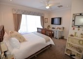 Seasoned with Time - Double Room